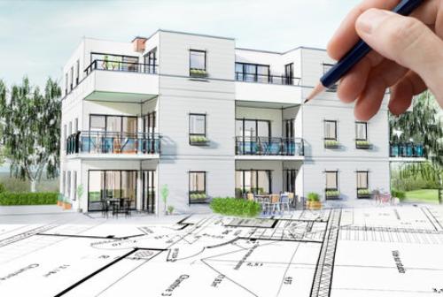 L'immobilier, un secteur d'investissement pour améliorer sa retraite